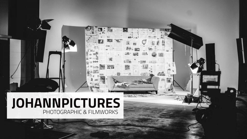Johann Haas Filmproduktion Germany