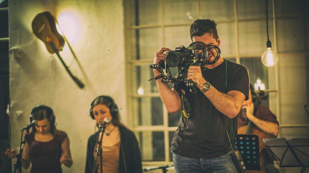 Johann Haas Filmproduktion
