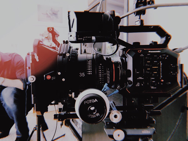 Kamera Filmproduktion Film Kamera Freiburg