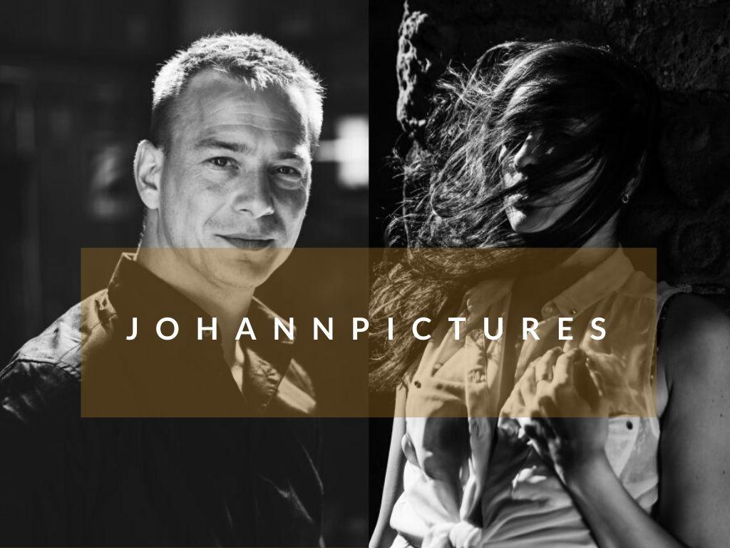 Photography Johann Haas