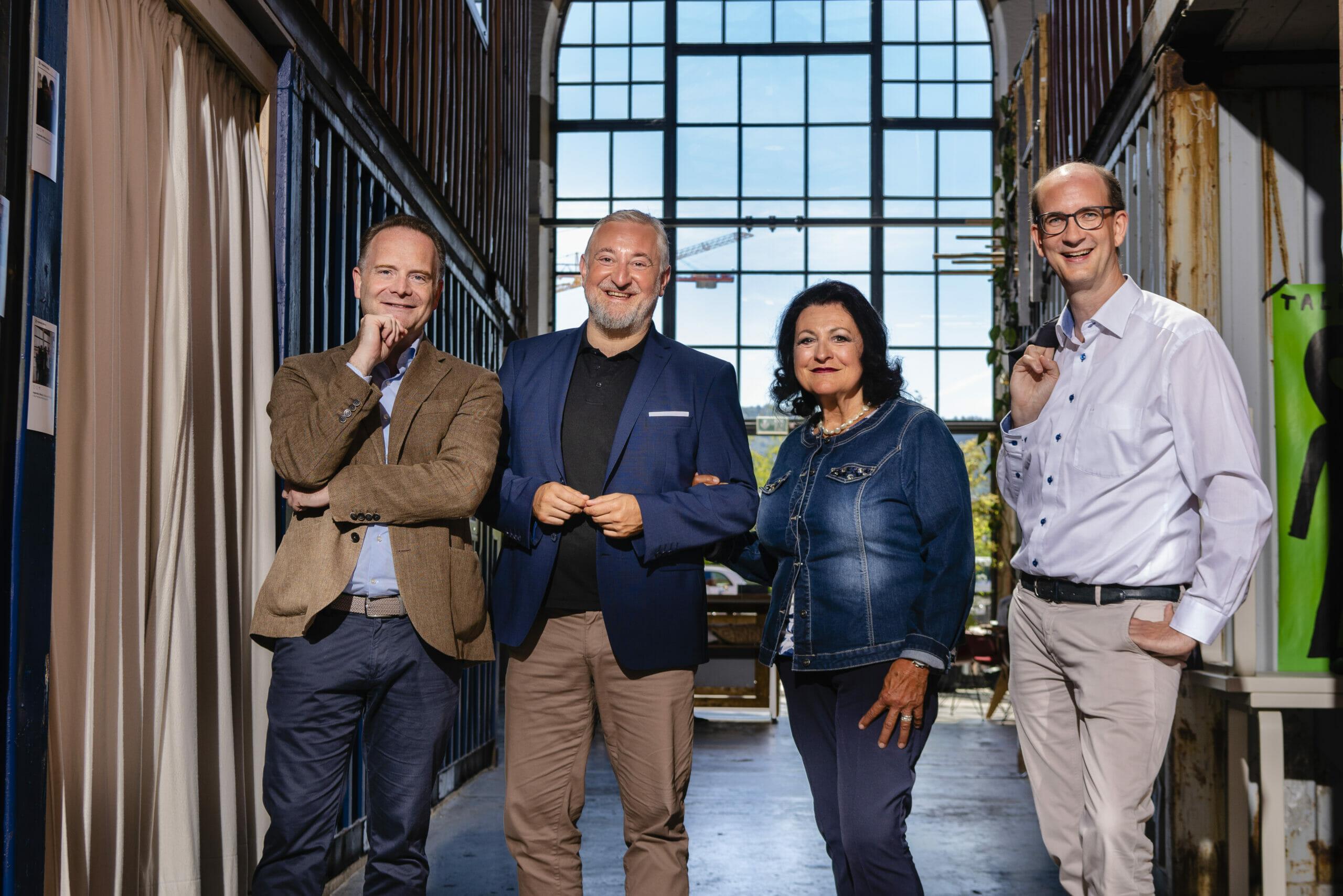 Bürger für Freiburg Partei Fotografie