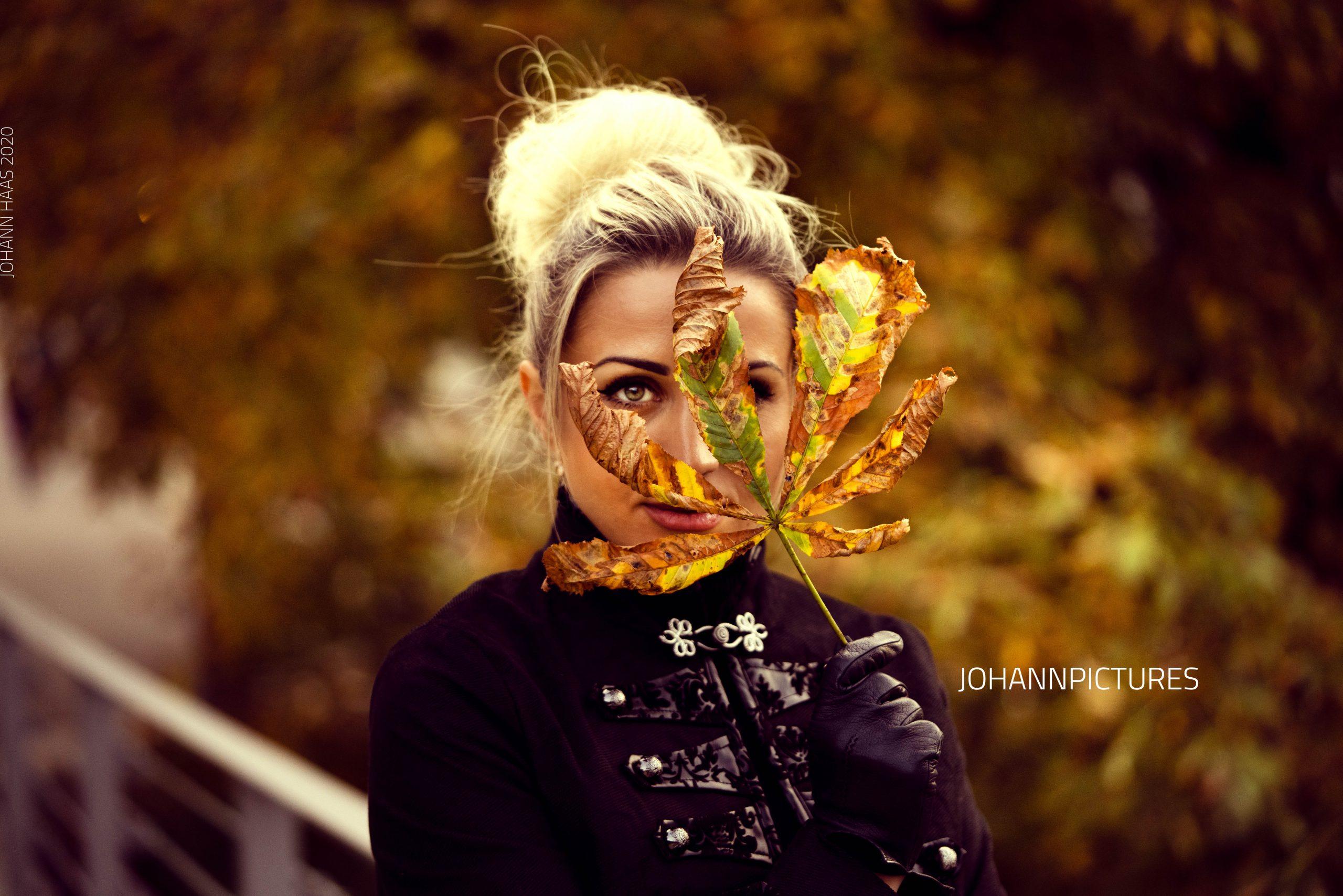 Herbst by Johann Haas