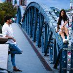 love on the bridge