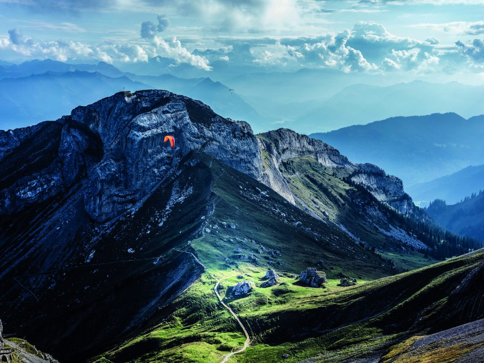 Pilatus Switzerland by JohannPictures