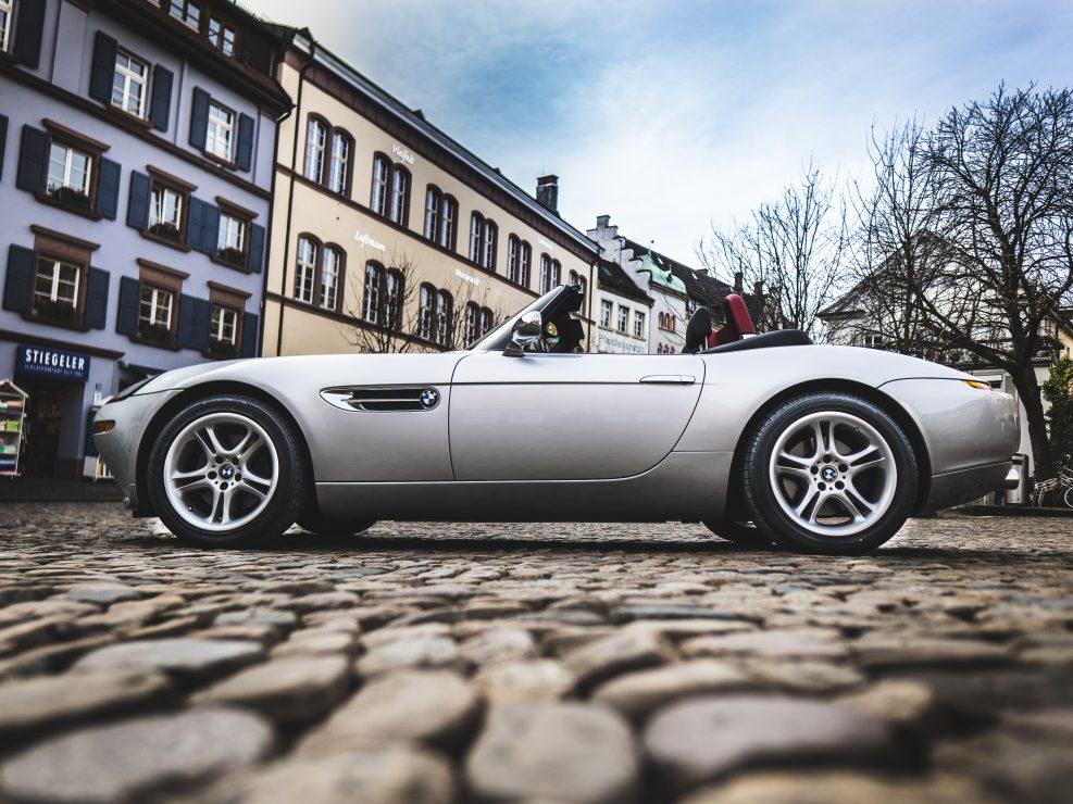 Prestige Selecctions Freiburg Z8 BMW