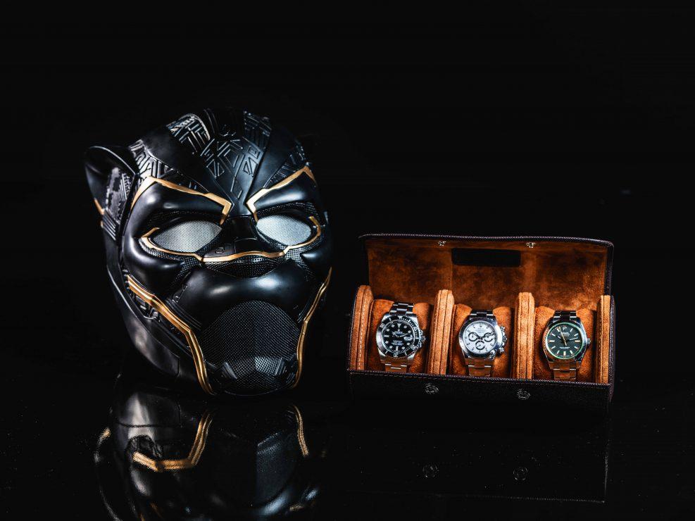 black Panther roex