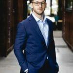 Tajo Melcher business Foto