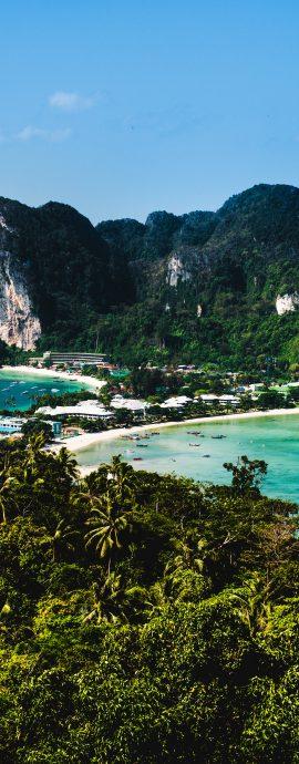 Travel Koh Phi Phi