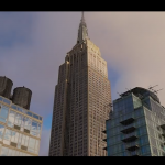 Empire State Building NYC Filmproduktion Johann Haas