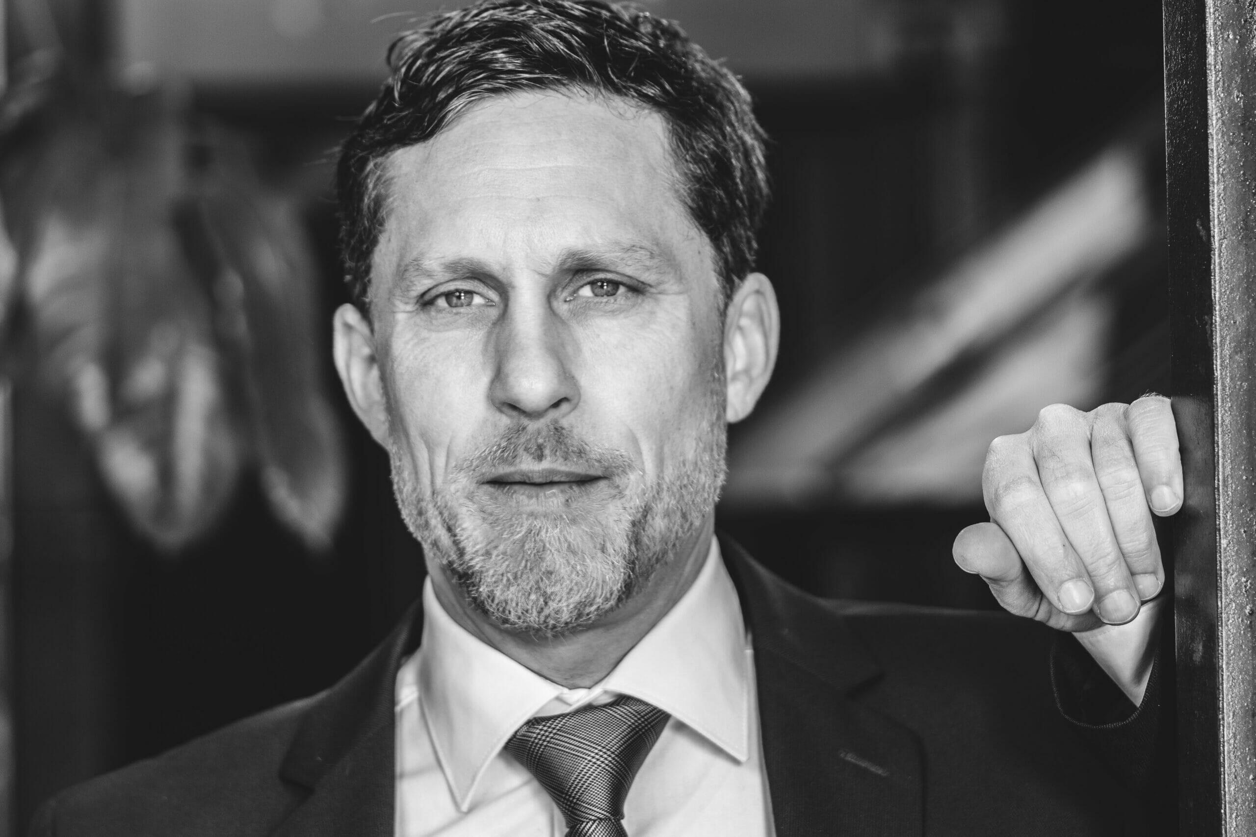Tobias Lagaly Geschäftsführer Exponow